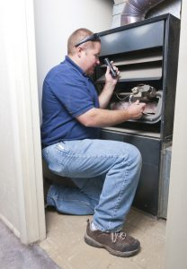 servicing-gas-furnace