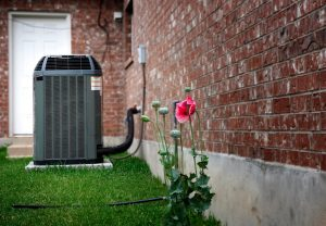 air-conditioning-condenser-yard